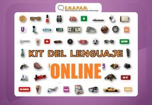 KIT de lenguaje online